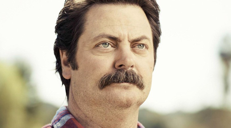 How Growing A Mustache Will Help Your Professional Career